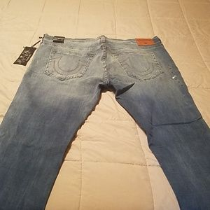 True Religion Men Jeans